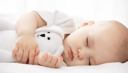 Babyphone sollen Babys Schlaf überwachen.