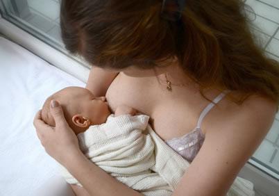 baby-stillen