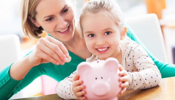 Es gibt neue Regelungen beim Kindergeld.