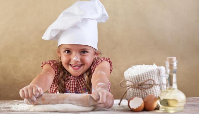 Kinder mit Zöliakie vertragen keine Getreideprodukte.
